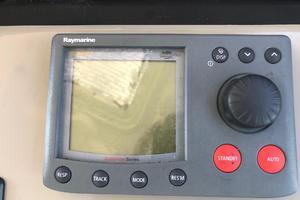 40' Sea Ray Sundancer 2007