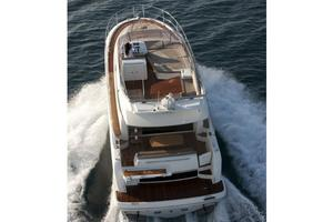 50' Prestige 500 2012 Manufacturer Provided Image