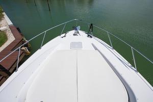 64' Hatteras 64 Motor Yacht 2008 SunPad