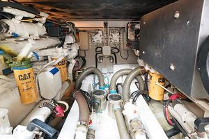 55' Uniesse Cruiser 2005