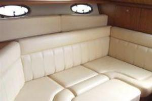 32' Tiara 3200 Open 2004 Couch converted to berth