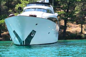 90' Bugari Motor Yacht 1998