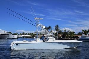 photo of SeaVee-390IPS-2011-Making-Moves-Fort-Lauderdale-Florida-United-States-348433