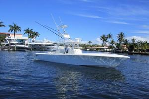 photo of SeaVee-390IPS-2011-Making-Moves-Fort-Lauderdale-Florida-United-States-348431
