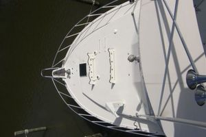 58' Chris-Craft Convertible 1986 Photo 8