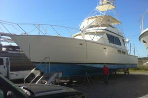 58' Chris-Craft Convertible 1986
