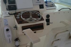 Dealership is a Albemarle Express Yacht For Sale in Carrabelle--7
