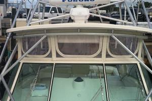 Dealership is a Albemarle Express Yacht For Sale in Carrabelle--2