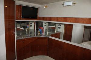 60' Sea Ray 600 Sun Sport 2003 Master SR - FlatScreen TV