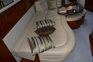 55' Sea Ray 550 Sundancer 2004 Convertible Bed