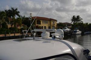 55' Sea Ray 550 Sundancer 2004 Hard Top w/ Electronics