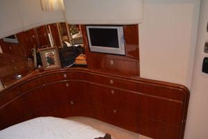 55' Sea Ray 550 Sundancer 2004 Master SR - FlatScreen TV