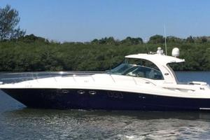 52' Sea Ray 52 Sundancer 2008 2008SeaRay52SundancerPortProfile