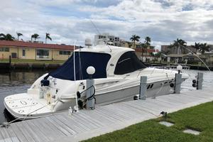 52' Sea Ray 52 Sundancer 2007 2007 Sea Ray 52 Sundancer - Strbrd Profile