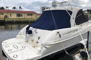 52' Sea Ray 52 Sundancer 2007 2007 Sea Ray 52 Sundancer - Strbrd Aft