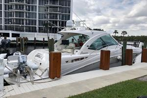 48' Sea Ray 48 Sundancer 2007 2007 Sea Ray 48 Sundancer - Strbrd Profile