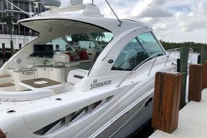 48' Sea Ray 48 Sundancer 2007 2007 Sea Ray 48 Sundancer - Strbrd Aft