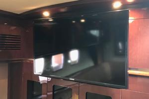 48' Sea Ray 48 Sundancer 2007 Salon - FlatScreen TV