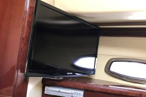 48' Sea Ray 48 Sundancer 2007 Master SR - FlatScreen TV