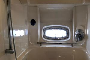 48' Sea Ray 48 Sundancer 2007 Master Shower