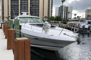 48' Sea Ray 48 Sundancer 2007 Strbrd Bow