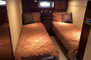 48' Sea Ray 48 Sundancer 2007 VIP SR