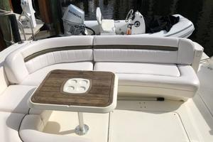 48' Sea Ray 48 Sundancer 2007 Cockpit - Aft Seating