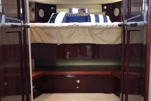48' Sea Ray 48 Sundancer 2007 Master SR Entrance