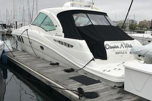 48' Sea Ray 48 Sundancer 2005 2005 Sea Ray 48 Sundancer - Port Aft