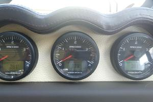 55' Azimut 55s 2016 Engine Gauges