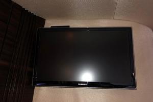 40' Azimut 40S 2012 Master SR - FlatScreen TV