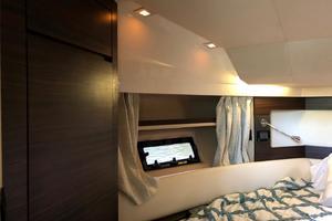 40' Azimut 40S 2012 Master SR - Port