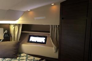 40' Azimut 40S 2012 Master SR - Strbrd