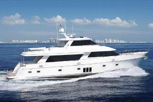 90' Ocean Alexander Skylounge Motoryacht 2012 90 Ocean Alexander Skylounge