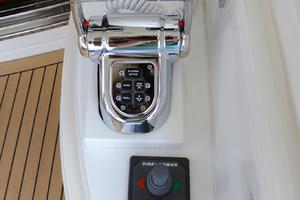 72' Marquis 720 2009 Aft Control Station