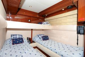 72' Marquis 720 2009 Guest Stateroom / 3 berths