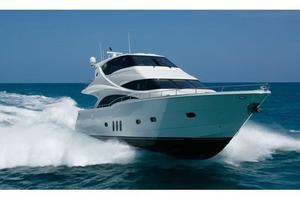 72' Marquis 720 2009 Full Speed