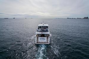 90' Ocean Alexander 90 2018