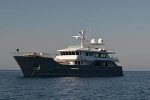 120' Inace Explorer 2012 Profile