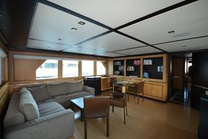120' Inace Explorer 2012 Sky lounge