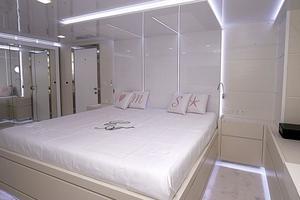 88' Ocean King 88 2020 Master Stateroom