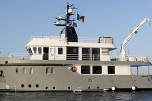 88' Ocean King 88 2020 OceanKing88