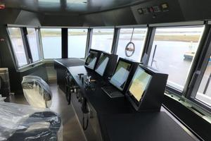 132' Ocean King Ocean King 130 2020 Pilothouse