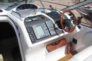 45' Fairline Targa 43 2004 Helm