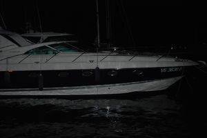 45' Fairline Targa 43 2004 Profile
