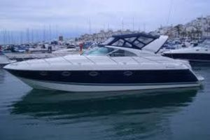 45' Fairline Targa 43 2004