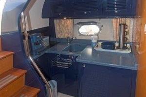 45' Cantieri Di Sarnico 45 Express 2000