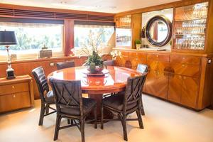 90' Hargrave Enclosed Bridge Motor Yacht 2001