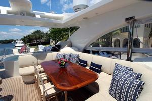 101' Hargrave Raised Pilot House Motor Yacht 2009