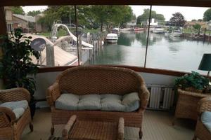 47' Chris-Craft Commander Flush Deck 1968